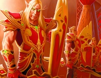 Imagen de Guardián de la Ciudad de Lunargenta