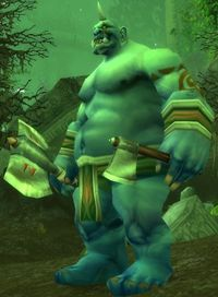 Imagen de Maestro de batalla Gordunni