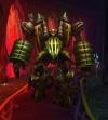 Guardián Espada Sombría