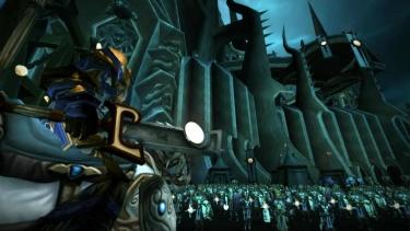 Guerra contra el Rey Exánime
