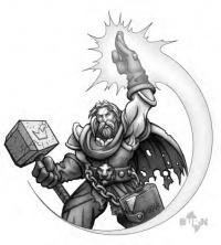 Imagen de Uther el Iluminado