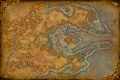 Map of Azshara