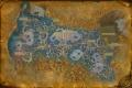 Map of Zangarmarsh