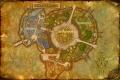 Mapa de la Ciudad de Shattrath