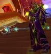 Modelador de vida Espada Sombría