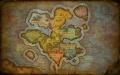 Mapa de Draenor