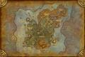 Mapa de la Isla del Trueno