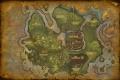 Mapa de Gilneas