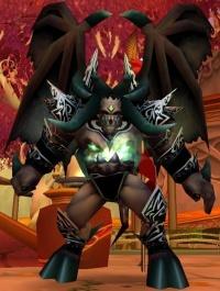 Imagen de Guardia del apocalipsis