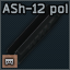Polymer ASh-12 foregrip icon.png