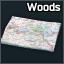 Plán Woods