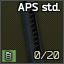 APS 9x19PM 20-round magazine icon.png