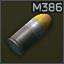 40x46 mm M386(HE)