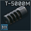 Orsis T-5000M muzzle break icon.png