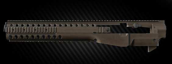 Troy S A S S  Chassis stock for M14 - The Official Escape