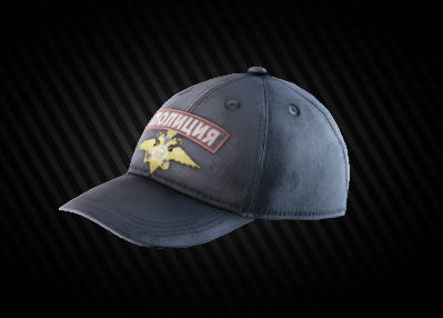 Police cap - The Official Escape from Tarkov Wiki