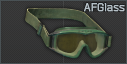 Anti-fragmentation glasses