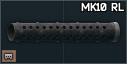 Handguard MK 10 for use with AR-15 and compatible Icon.png