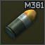40x46 mm M381(HE)