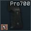 Magpul Pistol Grip for Pro 700 Kit