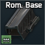 Sig Sauer mount for the sights of Romeo series icon.png