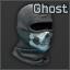 Ghost balaclava