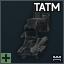 Norotos Titanium Advanced Tactical Mount