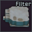 Military power filter