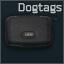 Étui à dogtags