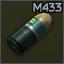 40x46 mm M433 (HEDP)