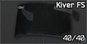 Kiver face shield (40/40)