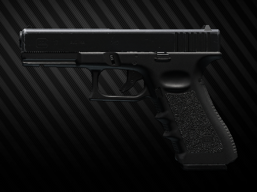 GLOCK 17 9x19 pistol - The Official Escape from Tarkov Wiki