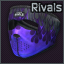 Masque édition Twitch Rivals 2020