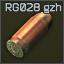 9x18 PM mm RG028 gzh