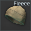 Tactical fleece hat