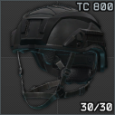 MSA Gallet TC 800 High Cut Kampfhelm