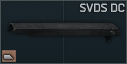 Izhmash SVDS dust cover icon.png