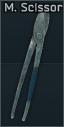 金属切割剪刀