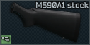 Polymer stock for M590A1 icon.png