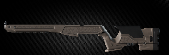 M1A Archangel stock - The Official Escape from Tarkov Wiki
