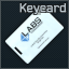 TerraGroup Labs access keycard
