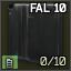 FAL/SA-58 7.62x51 10 rnd