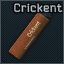 Crickent lighter