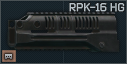 Izhmash RPK-16 regular handguard icon.png