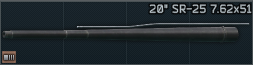 20 Inch SR-25 Barrel Icon.png