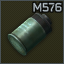 40x46 mm M576(MP-APERS)