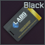 Lab. Black Keycard