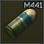 40x46 mm M441(HE)
