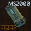 MS2000 İşaretleyici