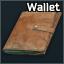 Leerer Geldbeutel